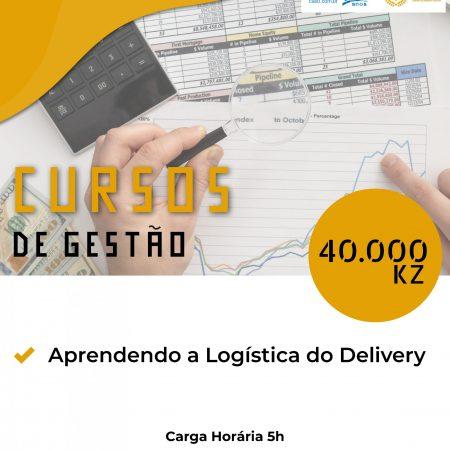 Aprendendo a Logística do Delivery