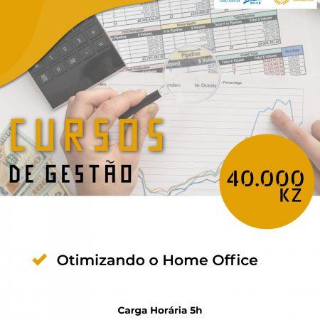 Otimizando o Home Office